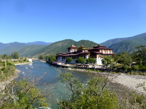 Bhutan_Background