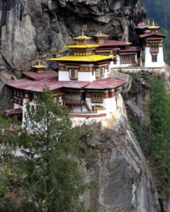 Bhutan_TigersNest
