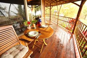 thai deck